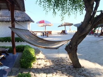Ifaty beach club madagaskar
