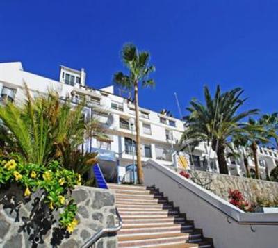 Купить недвижимость в испании гран канария