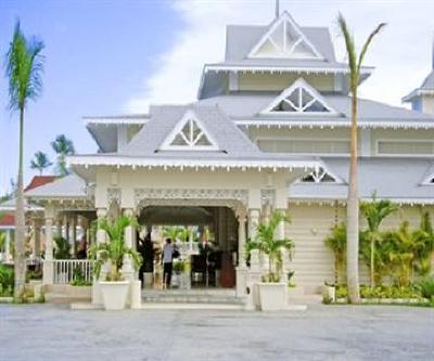 Bahia principe esmeralda wedding