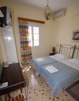 Квартира в Миконос с центральным отоплением